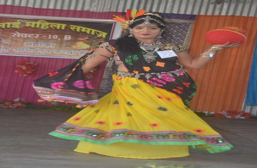 Photo gallery: सावन उत्सव में महिलाएं ने लिया झूले का आनंद गीत संगीत की सजी महफिल