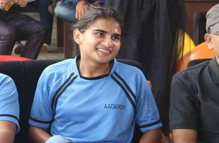 मां की जिंदगी बचाने के लिए डोनेट कर दी है 74 फीसदी लीवर, अब वर्ल्ड गेम्स में भारत का प्रतिनिधित्व करेगी अंकिता