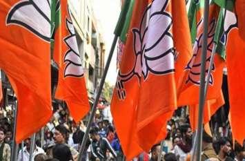 हमीरपुर में बीजेपी के बूथ अध्यक्ष की निर्मम हत्या, मौके पर भाजपाइयों का जमावड़ा