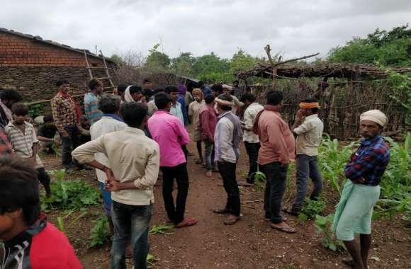 गुजरात के मोरवी में मजदूरी के लिए गए झाबुआ जिले के 8 लोगों की दीवार गिरने से मौत