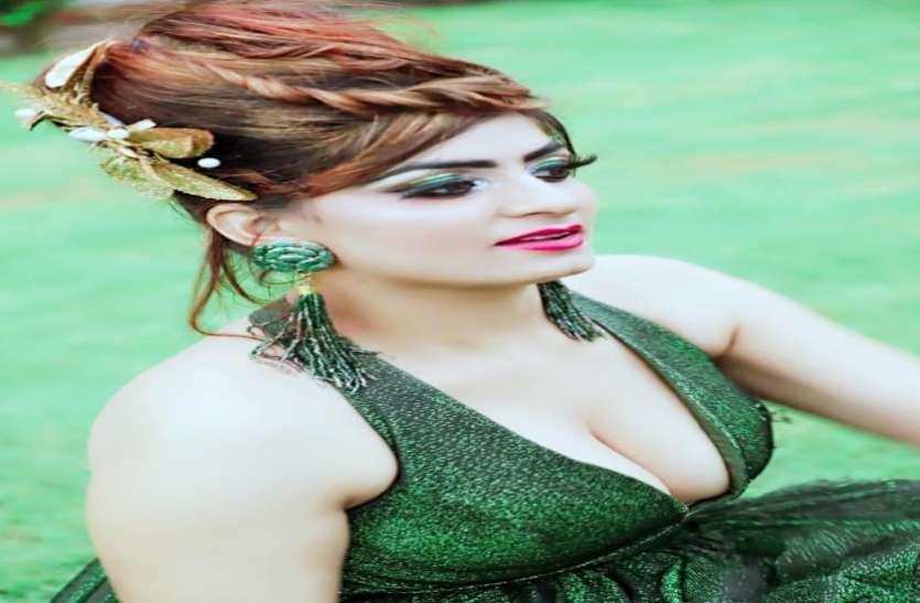 बॉलीवुड मूवी में जल्द नजर आएगी ये हरियाणवी डांसर, बोल्ड लुक से बना रही अपनी पहचान