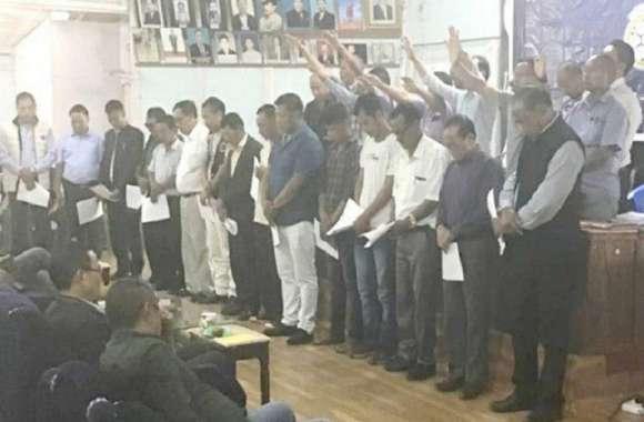 ईएनपीओ पलटा, स्वतंत्रता दिवस बहिष्कार का फैसला वापस