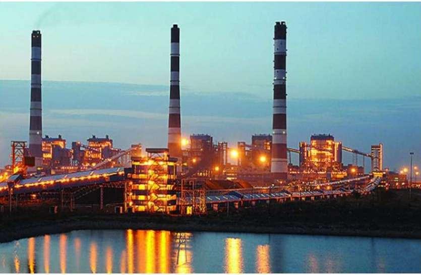 NTPC ने जारी किए पहली तिमाही के नतीजे, कंपनी को हुआ 2,840 करोड़ का मुनाफा