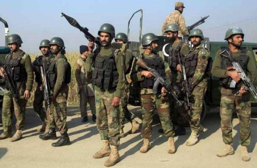 आर्टिकल 370: पाकिस्तानी पत्रकारों ने किया दावा, LoC की ओर बढ़ रही है पाक आर्मी