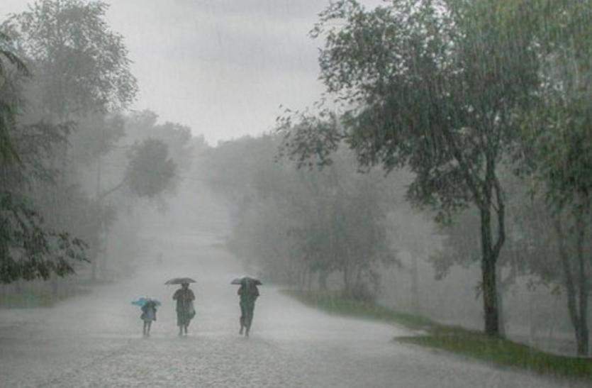 Odisha Weather Update