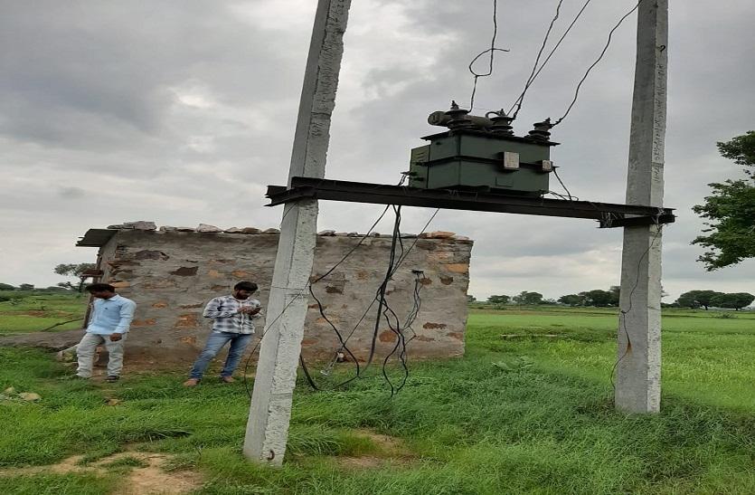 बिजली चोरों पर निगम ने चलाया जुर्माने का डंडा