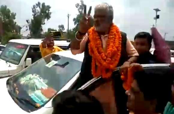 भाजपा प्रदेश अध्यक्ष के कार्यक्रम में कई बीजेपी नेताओं की कटी जेब
