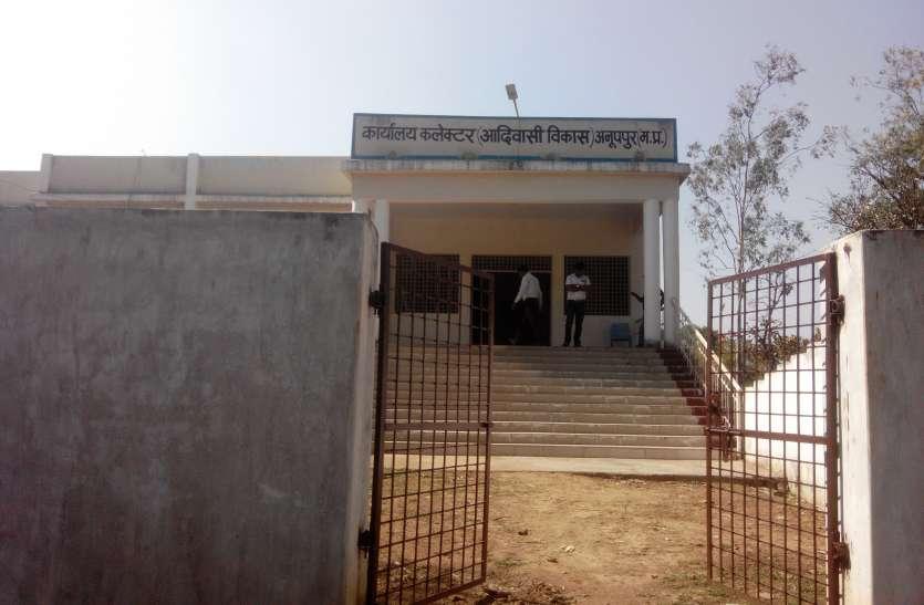 बिना सीसीटीवी कैमरे संचालित हो रही जिले के 105 छात्रावास
