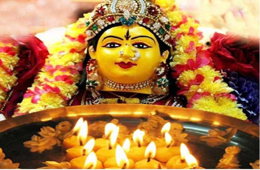 13 अगस्त : सावन के आखिरी मंगलवार, मां मंगला गौरी की कर लें ये पूजा, विवाह, नौकरी, व्यापार और धन की हर बाधा हो जायेगी दूर