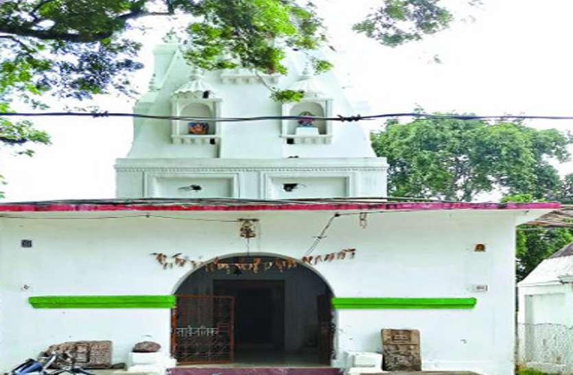 shiv temple in Bemetara