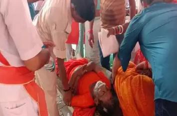बिहार: लखीसराय में सावन मेले के दौरान मची भगदड़, एक की मौत, कई घायल