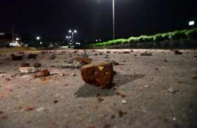 जयपुर कमिश्नरेट के थानों की पुलिस को रामगंज, गलता गेट पर भेजा, आरएसी व एसटीएफ सहित 500 जवान किए तैनात