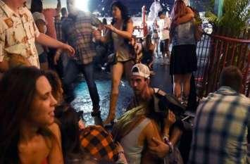 अमरीका: शिकागो में बंदूकधारी ने एक पार्टी में की अंधाधुंध फायरिंग, 5 महिला समेत 6 घायल