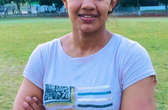 नौकरी छोड़ क्यों राजनीति के दंगल में उतरी बबिता फोगाट