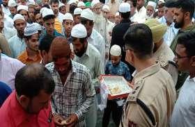 कश्मीर में बकरीद का जश्न, तस्वीर देख आप भी करेंगे वाह-वाह