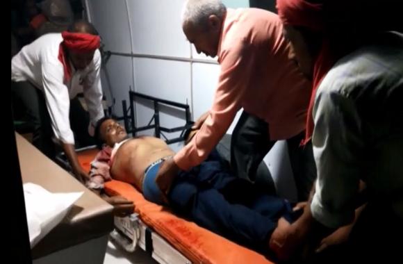 यूपी में एक और मर्डर,  बस्ती में युवक की गोली मारकर हत्या