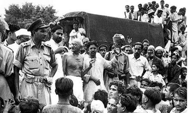 Bharat chhoro