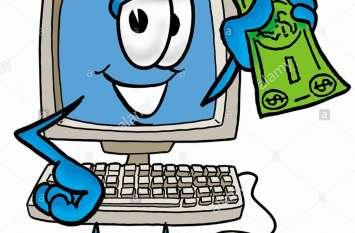 बच्चों की पढ़ाई के लिए भेंट किए कम्प्यूटर पर डीइओ की दबंगई, कार्यालय में लगवाया