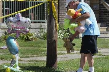 पेंसिलवेनिया: देखभाल केंद्र में लगी भयंकर आग, चपेट में आए चार भाई बहनों समेत पांच बच्चों की मौत