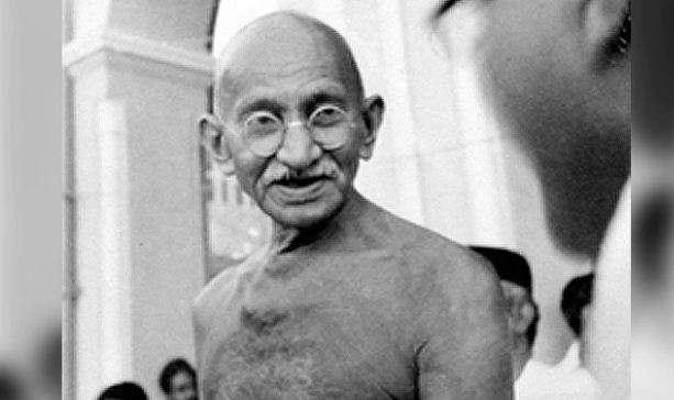 mahatma ghandhi