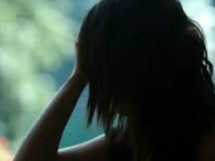 शराबी ने की बच्ची से अश्लील हरकत
