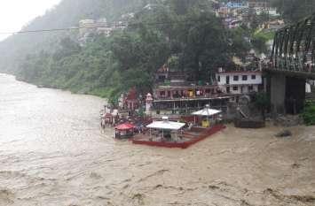Uttarakhand Rain: चमोली में मूसलाधार बारिश से  तीन बच्चियों समेत छह लोगों की मौत