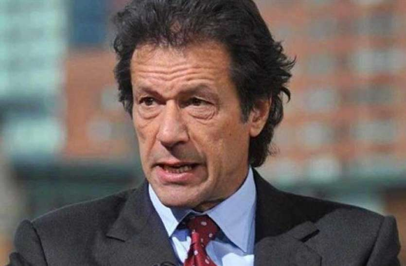 कश्मीर मुद्दे पर अब इमरान खान ने इंडोनेशिया के राष्ट्रपति को लगाया फोन, जाहिर की चिंता