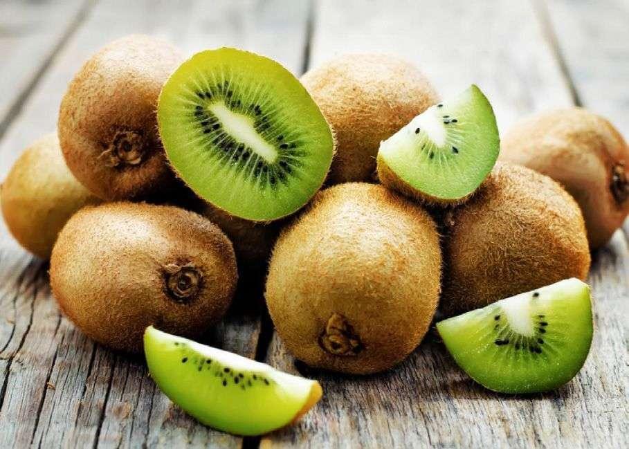 Reduce blood clotting with kiwifruit