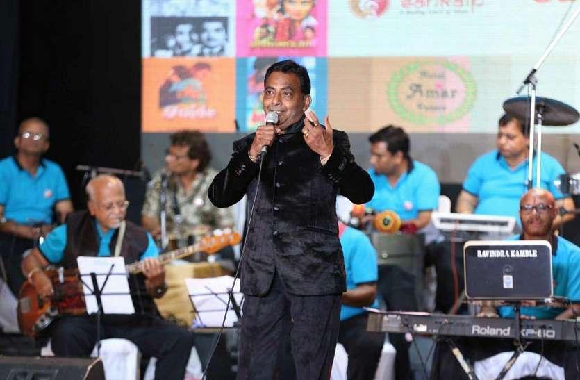 18 अगस्त को गोल्डन वॉयस ऑफ मुकेश फेम राजेश अग्रवाल देंगे प्रस्तुति