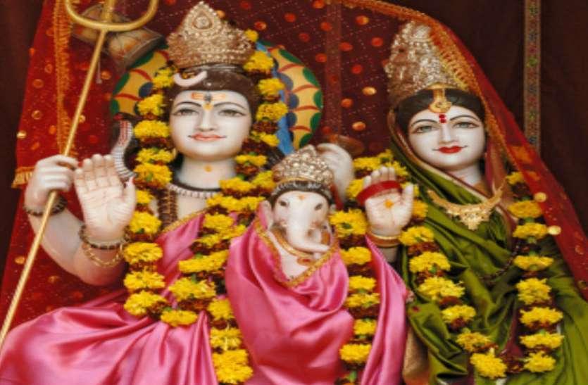सोमवार विशेष : शर्तिया दरिद्रता दूर करेंगे भगवान शिव के 160 नाम