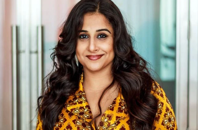 क्रिकेटर गौतम गंभीर और इरफान पठान के साथ क्रिकेट कनेक्टेड शो में नजर आएगी अभिनेत्री विद्या बालन