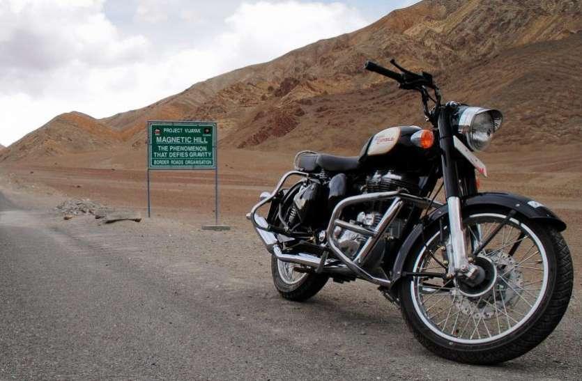 बीच रास्ते में धोखा दे जाए आपकी बाइक तो इन तरीकों से कर सकते हैं फिर से स्टार्ट
