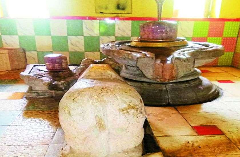bharka mahadev temple