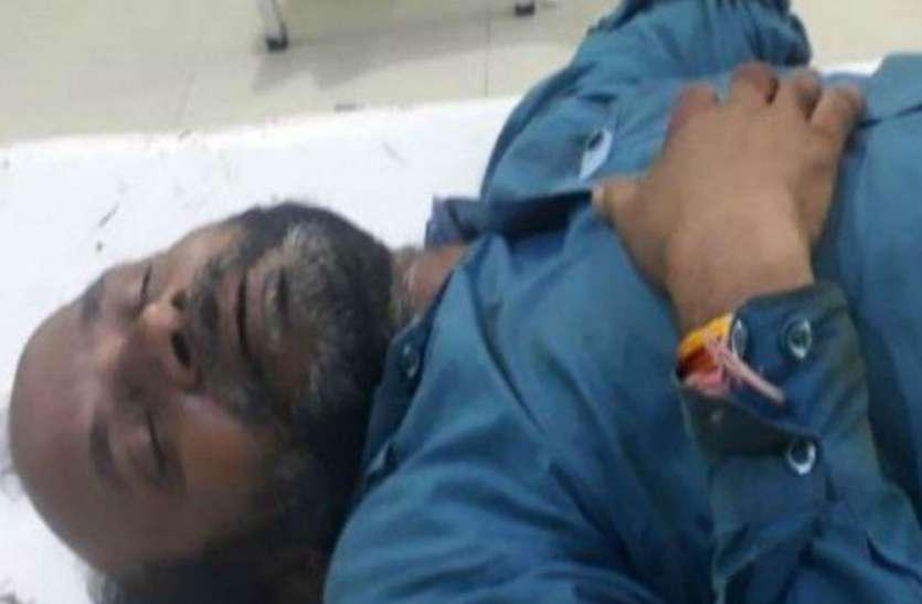 Janmashtami से पूर्व जन्मस्थान और Prem Mandir को बम से उड़ाने की धमकी देने वाला इंदै