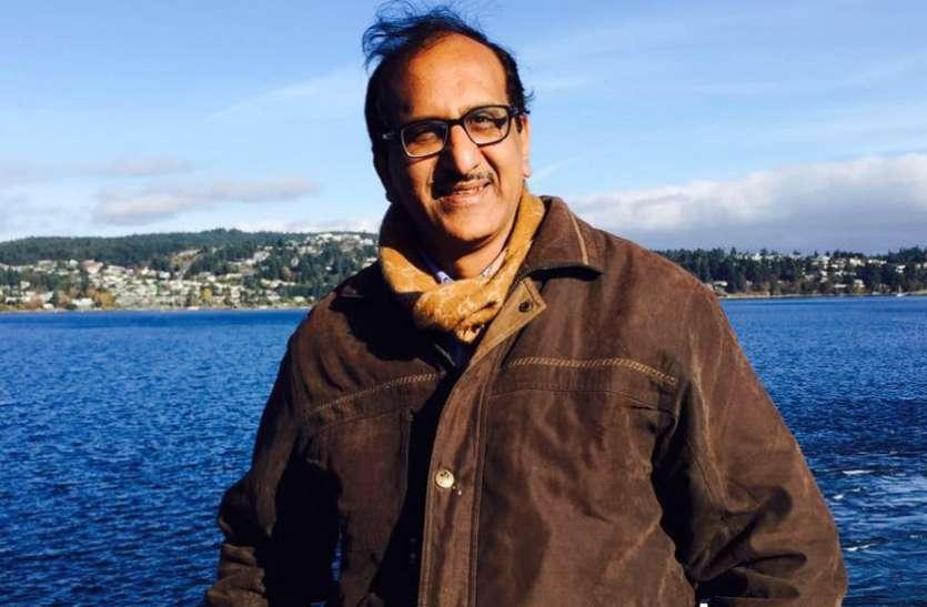 नवा रायपुर के सरकारी जमीन बेचने के आरोप में निपटे NRDA के पूर्व CEO एसएस बजाज