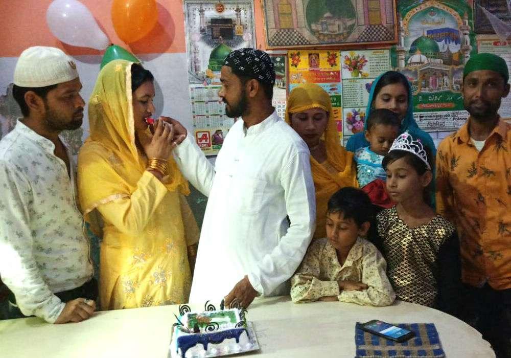 gulchaman sherwani