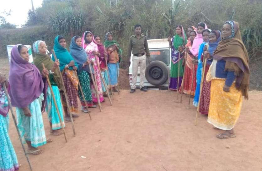 64 साल से लड़ रहे राजस्थान और गुजरात के दो गांव, फिर भी नहीं हुआ फैसला