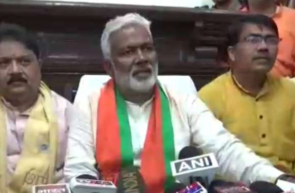 गोरखपुर के विधायक डाॅ.आरएमडी को पहली बार संगठन में अहम जिम्मेदारी, बनाए गए प्रयागराज के चुनाव अधिकारी
