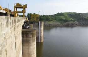 उदयपुर की प्यास बुझाने के लिए जरूरी है गौराणा बांध का पानी, अभी यहां सिर्फ 15 नवंबर तक का पानी ही आया