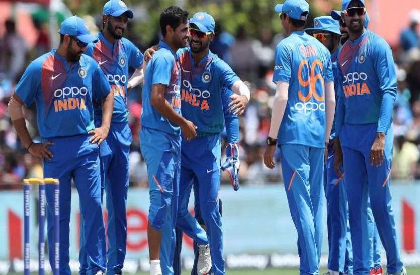 2028 के ओलम्पिक खेलों में शामिल किया जा सकता है क्रिकेट
