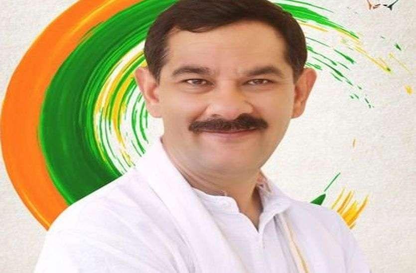 पूर्व केन्द्रीय मंत्री जितेन्द्र सिंह ने धारा 370 हटाने को लेकर दिया बड़ा बयान, बोले-कश्मीर के हालात ठीक नहीं