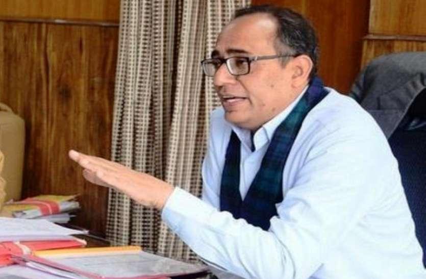 सरकार का दावा, जम्मू कश्मीर में स्थिति बिल्कुल सामान्य