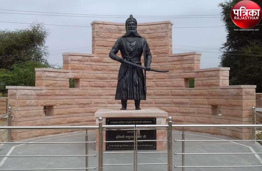 1857 की क्रांति : खुद थे मारवाड़ रियासत के ताकतवर जागीरदार, फिर भी स्वतंत्रता की लड़ाई के नायक बने