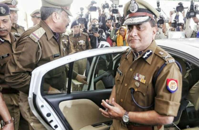 डीजीपी ओपी सिंह मुसलमानों को लेकर बड़ा फरमान, इस चीज पर लगा दिया प्रतिबंध, जारी कर दिया हाई अलर्ट