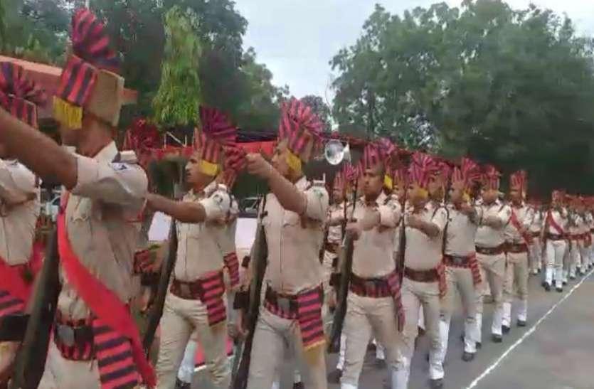 VIDEO : पीटीसी में हुई 15 अगस्त की तैयारियां, स्वास्थ्य मंत्री तुलसी सिलावट होंगे मुख्य अतिथि