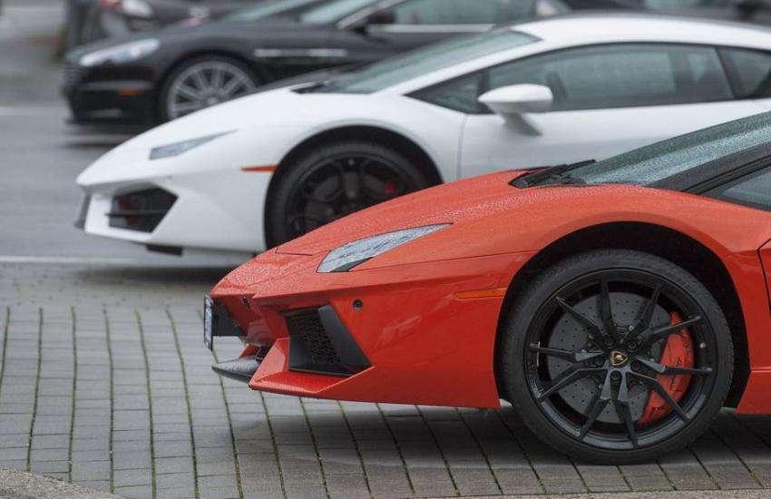 Second Hand Luxury Cars