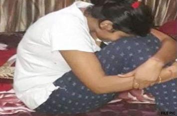 घर की छत पर सो रही बच्ची के साथ युवक ने दिया गंदे काम को अंजाम, परिजनों को लगा पता तो कांप गई 'रूह'