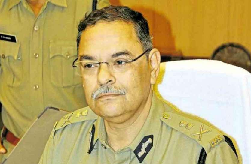 CBI director Rishi Kumar Shukla : सीबीआई चीफ ऋषि कुमार शुक्ला आज भी मप्र के डीजीपी, वीके सिंह पुलिस हाउसिंग कार्पोरेशन के चेयरमैन