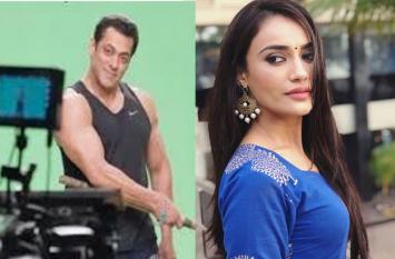 'Bigg Boss 13' का पहला प्रोमो शूट, सुरभि ज्योति के साथ फ्लर्ट करेंगे सलमान खान