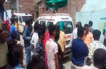Sirohi News: किशोरी की संदिग्ध मौत! रक्षाबंधन पर बेटी को इस हाल में देख बिलख पड़े घरवाले